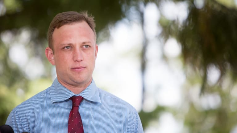 Health Minister Steven Miles has restored funding to the Queensland AIDS Council.
