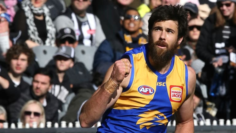 Josh Kennedy will return for West Coast's qualifying final against Collingwood after missing the past five games.