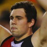 Paddy McCartin is ready, willing and able to return to the AFL