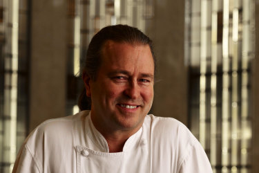 Neil Perry, one of Australia's best-known chefs, has announced his retirement after 40 years in the kitchen.