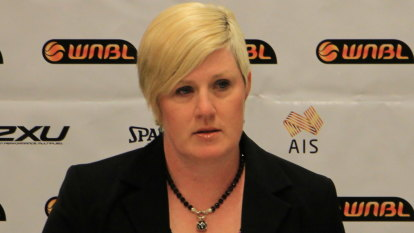 WNBL boosts minimum player payments by 73 per cent for next season