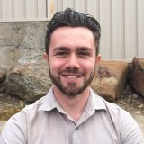 Adam Toomes is studying Australia's role in the international wildlife trade.