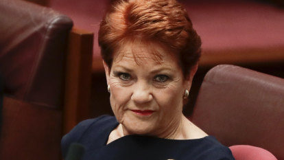 'Protect educators': One Nation gets academic freedom change in return for vote