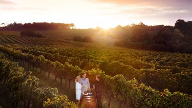 People from Perth can enjoy visiting the Margaret River wine region again.