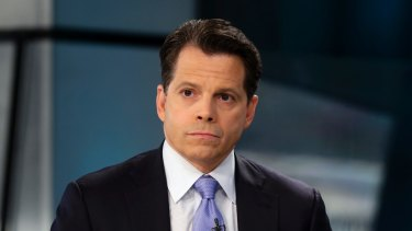 Anthony Scaramucci lasted just 11 days as White House communications director.
