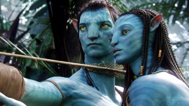 James Cameron's Avatar set the benchmark, but few have come close to equalling it.