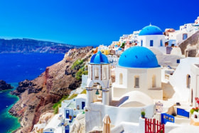Santorini: The ugly truth behind being a bucket-list destination