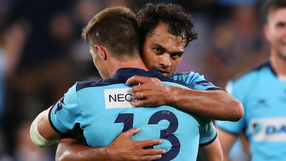 Hunt unwanted by Waratahs as exit of stars hits home