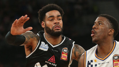 Ware lauds physical play of DJ Kennedy for NBL semi-finals