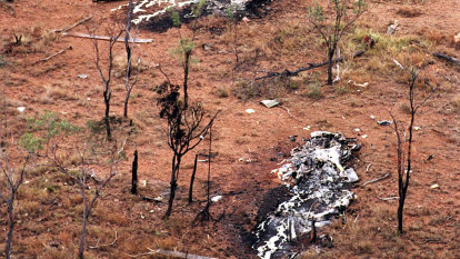 From the Archives, 1996: Helicopter crash kills 18 soldiers and aircrew