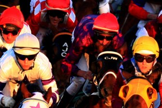 There are plenty of options for punters on an eight-race card at Muswellbrook on Tuesday.