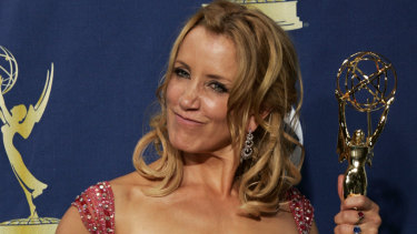 Desperate Housewives actress Felicity Huffman was among 50 people charged in the fraud scheme.