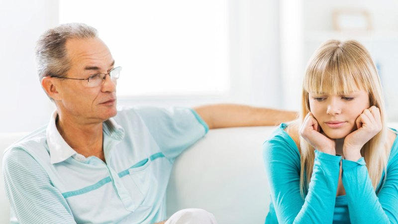 What our daughters need from their fathers during home isolation