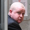 Blind drug dealer duped by killer who posed as 'Nikki' on dating app
