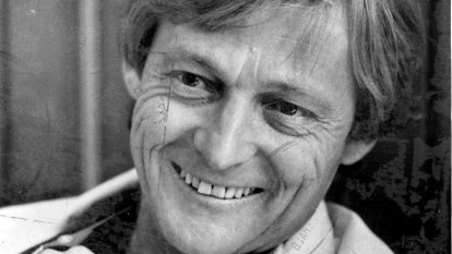 'A classic Australian character': John 'Strop' Cornell dies at 80