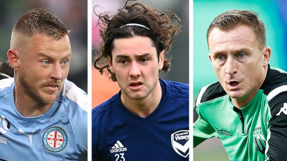Vic teams land, A-League chiefs set to extend season