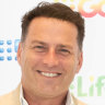 He is risen! The miraculous resurrection of Karl Stefanovic