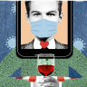 'Biggest flex, I'm fully vaxxed': Is vaccine talk the new sexting?