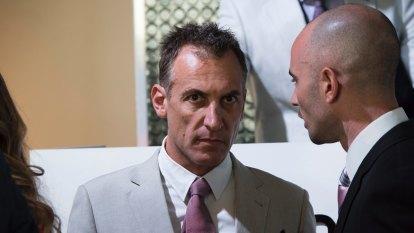 Prime chairman lashes Antony Catalano, Bruce Gordon for 'hijacked' deal