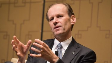 "ANZ chief executive Shayne Elliott  says the bank now wants to expand lending to property investors ""prudently""."