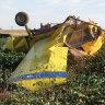 'Gender reveal' party led to plane crash: investigators