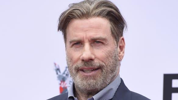 John Travolta unveils new 'wig'-free bald look in viral post
