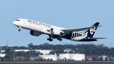 Air New Zealand has joined other airlines in cutting capacity to Asia in light of the coronavirus.