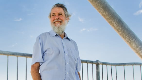 When black holes collide: WA professor's work lauded