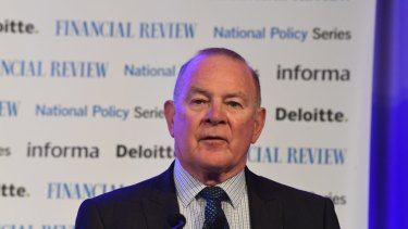 Navitas director and former CEO Rod Jones is part of the takeover bid.