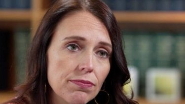 The line of questioning in Sunday night's 60 Minutes Australia interview at times appeared to leave NZ PM Jacinda Ardern visibly uncomfortable.