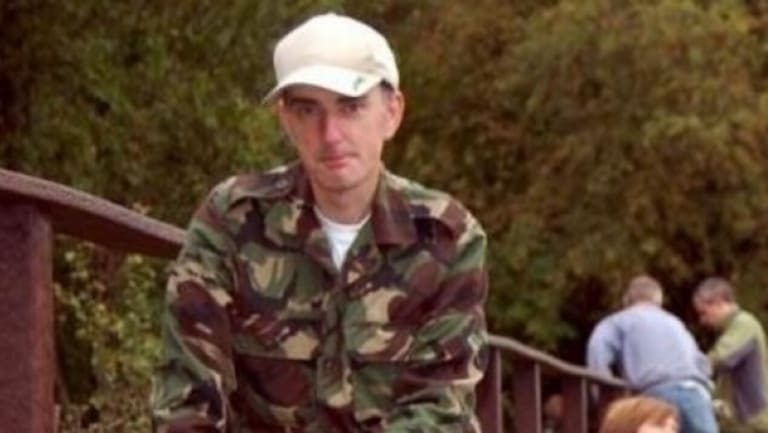 Thomas Mair was convicted of Jo Cox's murder.