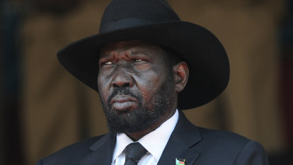 Rivals on track to form unity government in South Sudan