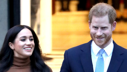 Harry, Meghan and our conversational no-go zones