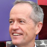 Shorten offers a wage gain and a jobs boost in economic pitch
