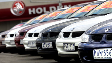 It's a year ago this month that General Motors announced the Holden brand would be retired by the end of 2020.