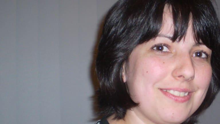 Snezana Stojanovska died at age 26.