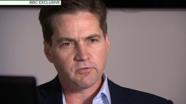 Australian Craig Wright claims to have invented bitcoin.