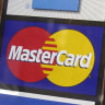 No words: Mastercard unveils new logo