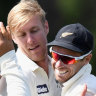 Look out Australia, Kiwis leapfrog big brother to top of Test rankings