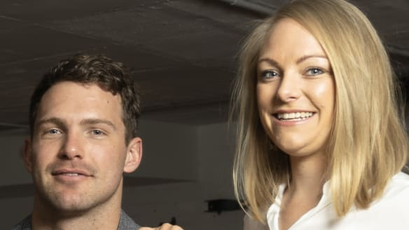 Got a teen who doesn't 'fit in'? Mitch and Ange can help