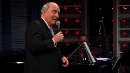 Raise a tinnie to the Coldest 100 and the dulcet tones of Alan Jones