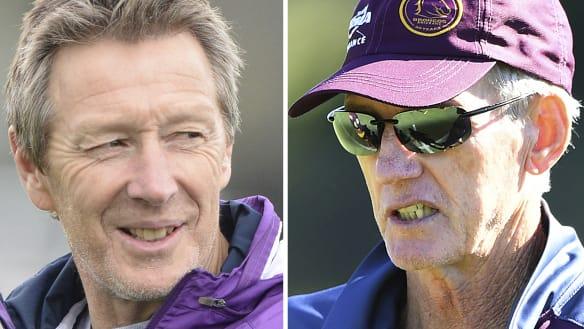 Craig Bellamy won't rush into coaching call, will consider gap year