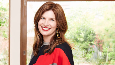 Abigail Forsyth, Managing Director and Co-founder, KeepCup says staffing levels have grown from 45 to 100 in the last twelve months.