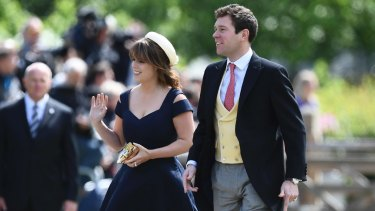 The forthcoming wedding of Princess Eugenie and Jack Brooksbank is said to be a catalyst for propelling Sarah Ferguson back into the royal circle.