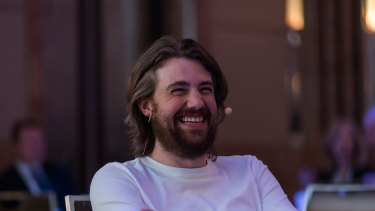 Atlassian's Mike Cannon-Brookes has used Twitter to pick another battle over energy.