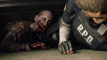 In addition to being a great game in its own right, the new RE2 shines light on just how good the original was.
