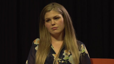 Belle Gibson has failed to pay her $410,000 fine.