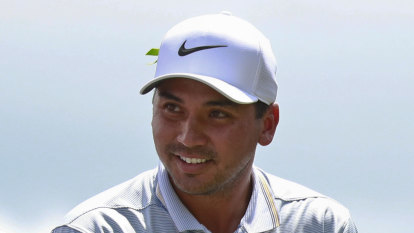 Day enlists Woods's ex-caddie for US Open