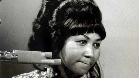 Say a Little Prayer For You: The life and times of Aretha Franklin