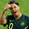 Kerr to skip W-League as French connection looms